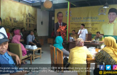 Kunjungi Dapil, Misbakhun Ajak Konstituen Manfaatkan PSBI - JPNN.com