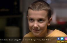 Stranger Things Season 3 Segera Tayang, Ini Bocoran yang Sudah Beredar - JPNN.com
