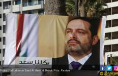 Makin Panas, Lebanon Terancam Di-Qatar-kan Saudi Cs - JPNN.com