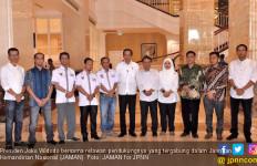 JAMAN Siapkan Diri demi Resepsi Kahiyang-Bobby di Medan - JPNN.com