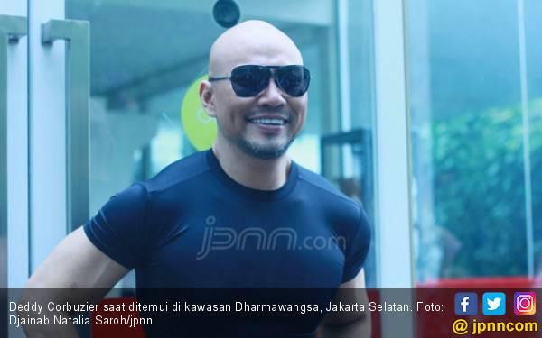 Deddy Corbuzier Ubah Nama jadi Ahmad Dedy Cahyadi? - JPNN.com