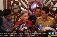 Ada Apa di Balik Membelotnya Kwik Kian Gie ke Kubu Prabowo - JPNN.com