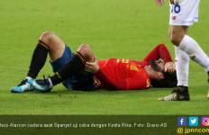 Cedera Bela Negara, Isco Diragukan Tampil di Deby Madrid - JPNN.com