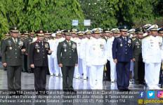 TNI-Polri Menempuh Cara Persuasif Untuk Bebaskan Sandera KKB - JPNN.com
