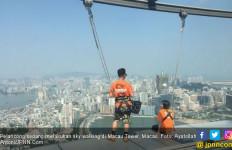 Tantangan Uji Nyali Pemompa Adrenalin di Kota Judi - JPNN.com