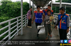 Perangi Pengemis, Anak Buah Anies Kerahkan Ratusan Petugas - JPNN.com