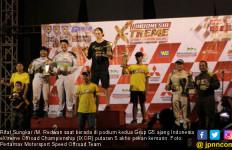 Rifat Sungkar Raih Juara Umum Ketiga IXOR 2017 - JPNN.com