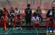 Semen Padang Degradasi, Pendukung Kecewa, Syafri Minta Maaf - JPNN.com