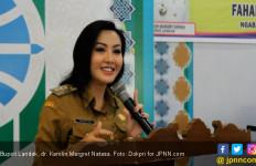 Megawati Sebut Karolin Lebih Galak daripada Gubernur Kalbar - JPNN.com