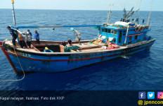 Kapal Tangkap Ikan Dilarang Beroperasi, Anak Nelayan Putus Sekolah - JPNN.com