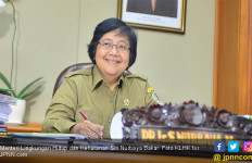 Ketegasan Menteri Siti Menyikapi Sikap Cuek Trump - JPNN.com