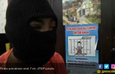Ayah Muda Ini Ditangkap Lantaran Nginap Bareng ABG di Hotel - JPNN.com