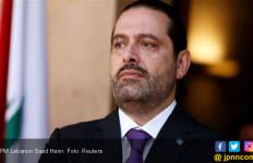 Digoyang Aksi Rakyat, PM Lebanon Mengundurkan Diri - JPNN.com
