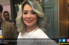 Reza Artamevia Lega Sudah Bersaksi dalam Sidang Gatot - JPNN.com