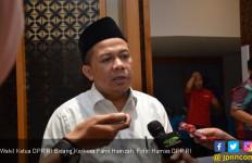 Fahri Hamzah Minta MKD Usut Siapa Penekan Novanto - JPNN.com