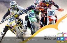 Atambua Internasional Motorcross 2017 Pacu Adrenalin - JPNN.com