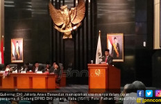 Ingat Masa Kampanye, Suara Anies Baswedan Terisak - JPNN.com