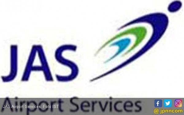 JAS Airport Services Kembali Bermitra dengan Maskapai Flynas Airlines - JPNN.com