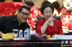 Nasi Goreng Bu Mega Mahal Sekali - JPNN.com