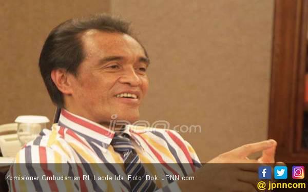Rekam Jejak Penebar Pesona Penggoda Jokowi - JPNN.com
