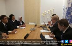 Indonesia-Finlandia Kebut Kerja Sama Perubahan Iklim - JPNN.com