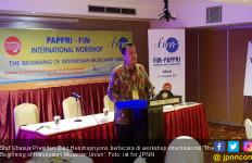 Hak Artis Dilindungi, Kreativitas Tak Berhenti - JPNN.com