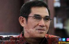 Kata Hamdan Zoelva MK Bisa Mengadili Sengketa Pilpres yang Sifatnya Administrasi - JPNN.com
