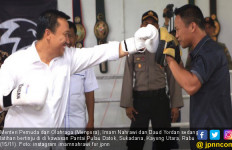 Menpora: Kayong Utara Tumbuhkan Semangat Tinju Indonesia - JPNN.com
