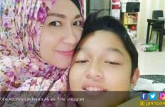 Anak Mulai Pacaran, Okie Agustina: Wajar, Namanya Remaja - JPNN.com
