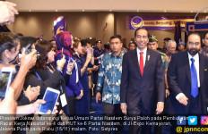 Surya Paloh Minta Jokowi Jelaskan Tudingan Kebocoran Anggaran - JPNN.com