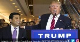 Demi Menang Pemilu, Donald Trump Nekat Janjikan Pandemi Segera Berakhir