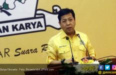 Pengganti Novanto Sebaiknya Tak Berada di Kabinet - JPNN.com