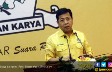 Kisah Setnov, Jualan Semen, Bantu Cuci Mobil Hayono Isman - JPNN.com
