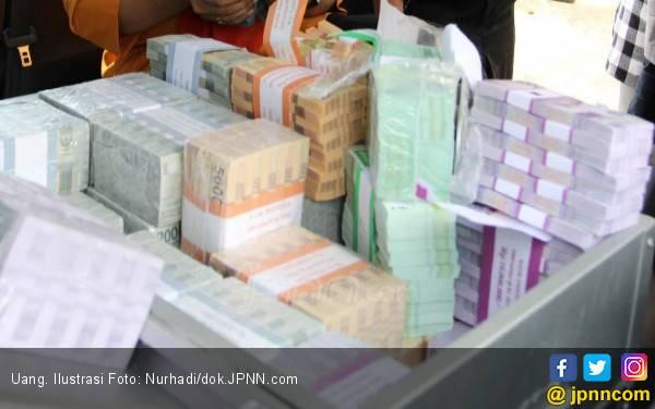 Mengejutkan, Transaksi Jual Beli Jabatan Rp 160 T per Tahun - JPNN.com