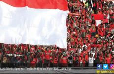 Imbang Lawan Uzbekistan, Indonesia Mandul di Anniversary Cup - JPNN.com