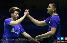 Badan Panas, Liliyana Natsir Batal Ikut Japan Open 2018 - JPNN.com
