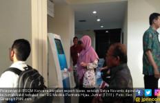 Setya Novanto Datang, RSCM Kencana Dijaga Ketat - JPNN.com