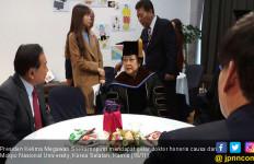 Gelar Doktor Honoris Causa IPDN Bukti Kenegarawanan Megawati - JPNN.com