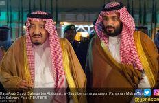 Arab Saudi Tangkap 10 Teroris Binaan Republik Islam Iran - JPNN.com