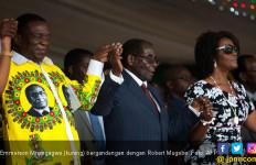 Lepas dari Mugabe, Masuk ke Mulut Buaya - JPNN.com
