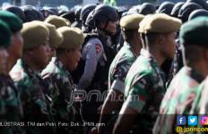 Perwira TNI-Polri Diminta Sosialisasikan Kinerja Pemerintah - JPNN.com