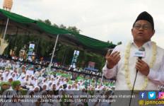 Cak Imin Ajak Warga Kota Batik Gelorakan Aswaja - JPNN.com