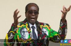 Ada Tiongkok di Balik Kudeta Zimbabwe? - JPNN.com