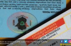 4.308 Warga Ikut Program Pembuatan SIM Gratis di HUT Bhayangkara - JPNN.com