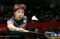 Akane Yamaguchi Bawa Jepang Unggul Atas Tiongkok, 1-0 - JPNN.com