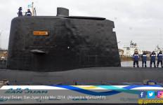 Polisi Spanyol Tangkap Kapal Selam Pengangkut 3,85 Ton Kokain - JPNN.com