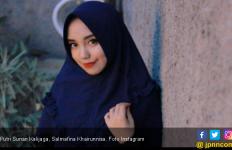 Hari Perdana Sidang Cerai, Salmafina Unggah Kisah Romantis - JPNN.com
