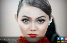 Gara-gara ini, Rina Nose Kembali Sindir Netizen - JPNN.com