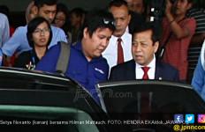 MKD Belum Juga Putuskan Sanksi untuk Setya Novanto - JPNN.com