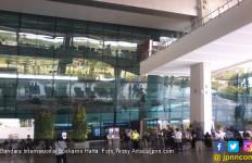 Kini, Check-in di Terminal III jadi Lebih Mudah - JPNN.com